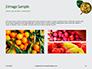 Salad of Quinoa Seeds and Vegetables Presentation slide 12