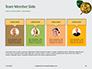 Salad of Quinoa Seeds and Vegetables Presentation slide 18