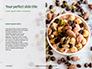 Salad of Quinoa Seeds and Vegetables Presentation slide 9