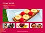 Cream-Dipped Unpeeled Banana Presentation slide 13