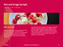 Cream-Dipped Unpeeled Banana Presentation slide 14