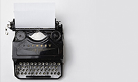 Old Typewriter Presentation Presentation Template