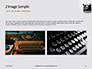 Old Typewriter Presentation slide 11