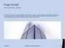 High-rise Building Presentation slide 10