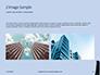 High-rise Building Presentation slide 11