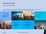 High-rise Building Presentation slide 17