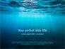 Underwater Lights Presentation slide 1