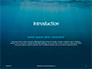 Underwater Lights Presentation slide 3