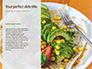 Grill Tofu and Veggies Dish Presentation slide 9