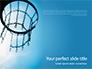 Streetball Basket Presentation slide 1