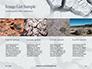 Deep Cracks in the Gray Land Presentation slide 16