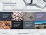 Deep Cracks in the Gray Land Presentation slide 17