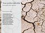 Deep Cracks in the Gray Land Presentation slide 9