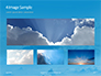 Clouds in the Sky Presentation slide 13