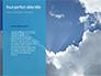 Clouds in the Sky Presentation slide 9