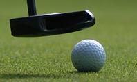 Golfing Holidays Presentation Presentation Template