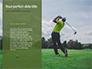 Golfing Holidays Presentation slide 9