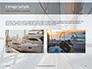 Sailboat Deck on Sunset Presentation slide 11