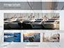 Sailboat Deck on Sunset Presentation slide 13