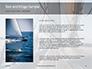Sailboat Deck on Sunset Presentation slide 15