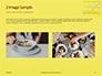 Cooking in Frying Pan with Virgin Olive Oil Presentation slide 11