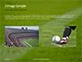 Green Field for Sport Games Presentation slide 11