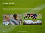 Green Field for Sport Games Presentation slide 12