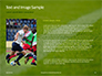 Green Field for Sport Games Presentation slide 15