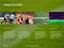Green Field for Sport Games Presentation slide 16