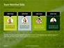 Green Field for Sport Games Presentation slide 18