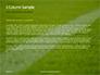 Green Field for Sport Games Presentation slide 4
