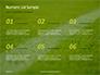 Green Field for Sport Games Presentation slide 8