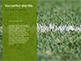 Green Field for Sport Games Presentation slide 9