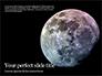 Natural Satellite of the Earth Presentation slide 1