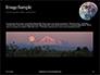 Natural Satellite of the Earth Presentation slide 10