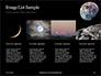 Natural Satellite of the Earth Presentation slide 16