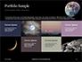 Natural Satellite of the Earth Presentation slide 17