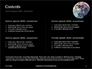 Natural Satellite of the Earth Presentation slide 2