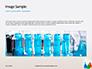Three Assorted-Color Liquid-Filled Laboratory Apparatuses Presentation slide 10
