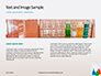 Three Assorted-Color Liquid-Filled Laboratory Apparatuses Presentation slide 14