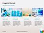 Three Assorted-Color Liquid-Filled Laboratory Apparatuses Presentation slide 16