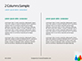 Three Assorted-Color Liquid-Filled Laboratory Apparatuses Presentation slide 5