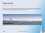 White Lighthouse Tower Under Blue Sky Presentation slide 10