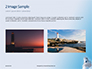 White Lighthouse Tower Under Blue Sky Presentation slide 11