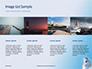 White Lighthouse Tower Under Blue Sky Presentation slide 16
