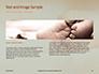 Newborn Foot in Focus Presentation slide 14