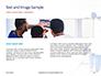 Back View of Team of Doctors and Nurses Presentation slide 14