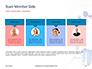 Back View of Team of Doctors and Nurses Presentation slide 18