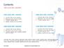 Back View of Team of Doctors and Nurses Presentation slide 2