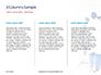 Back View of Team of Doctors and Nurses Presentation slide 6